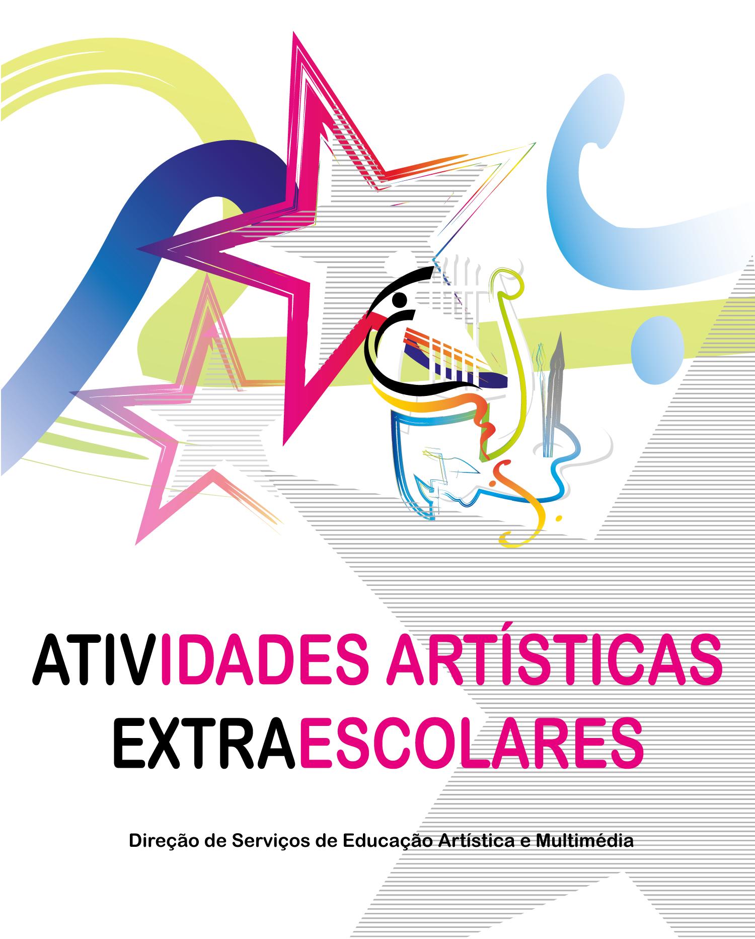 Atividades Artísticas Extraescolares
