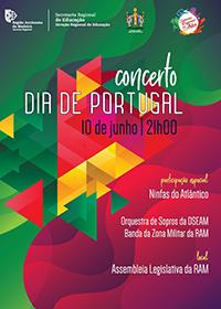 Concerto Dia de Portugal