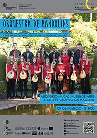 TA 2019: concerto interativo com Orquestra de Bandolins