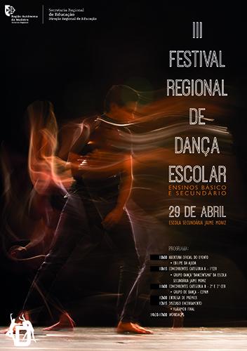 III Festival de Dança Escolar