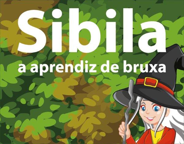 Sibila, a aprendiz de bruxa