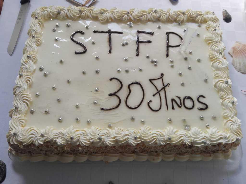 30.º Aniversário do Serviço Técnico de Formação Profissional