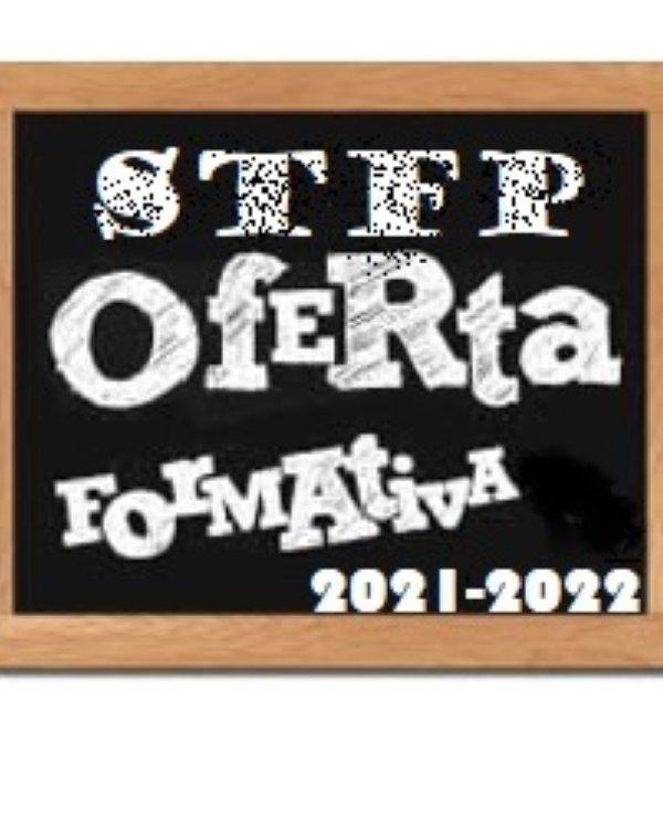 MUPI- Oferta formativa STFP 2021-2022