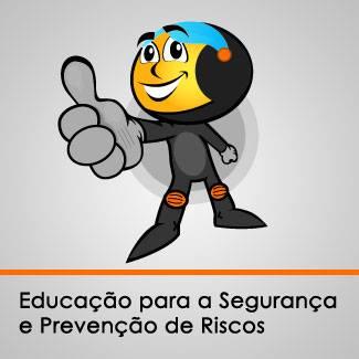 Projeto: Educação para a Segurança e Prevenção de Riscos