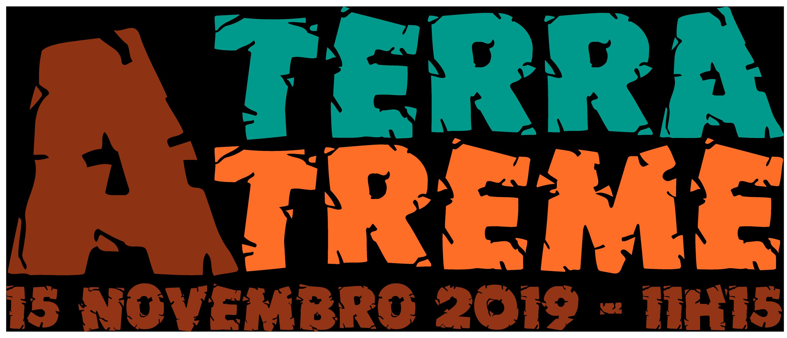 """""""A Terra Treme"""" no STFP"""