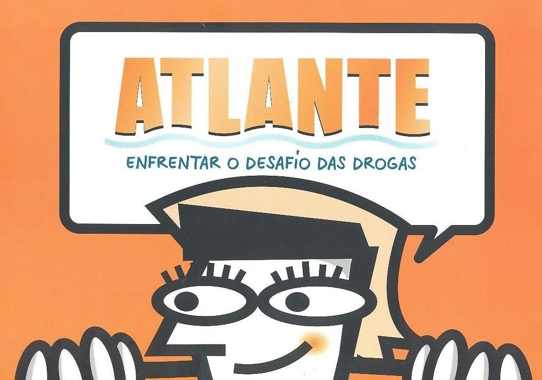 Enfrentar o Desafio das drogas - Atlante