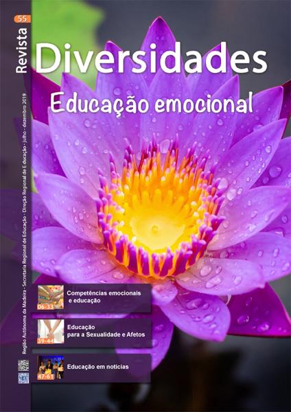 N.º 55 - Educação Emocional