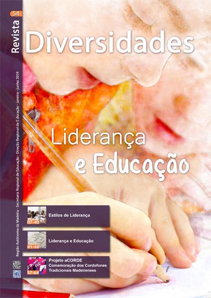 N.º 54 - Liderança e Educação