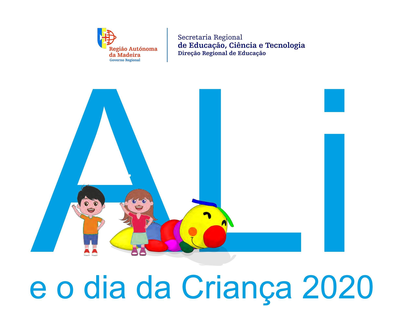 ALI e o Dia da Criança 2020