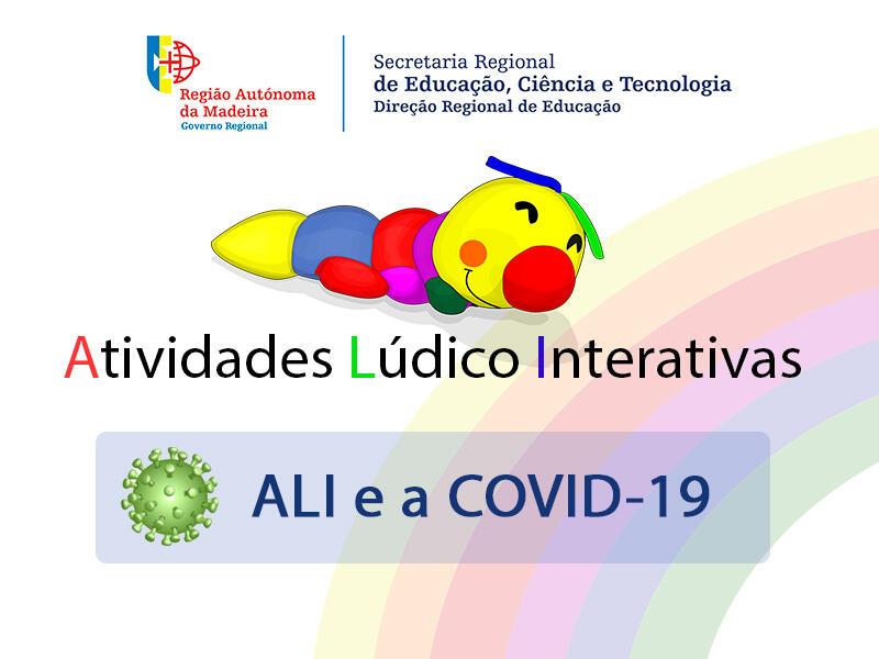 ALI e a COVID-19