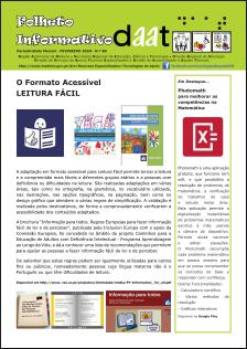 O Formato Acessível LEITURA FÁCIL