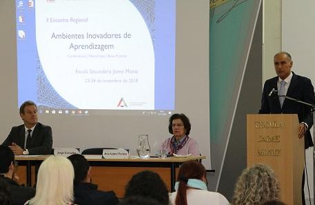 Workshop «Acessibilidade e Tecnologias Adaptadas na Sala de Aula»