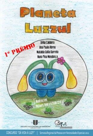 Planeta Luzzul