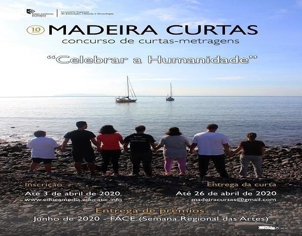 Madeira Curtas