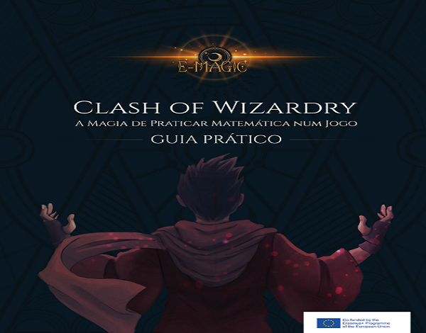 Clash of Wizardry – Guia Prático para o professor