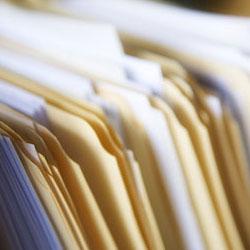 Concurso de contratação inicial - listas ordenadas de candidatos admitidos e excluídos