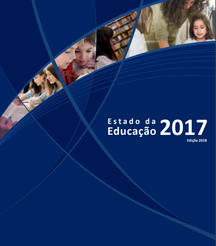 O Estado da Educação 2017