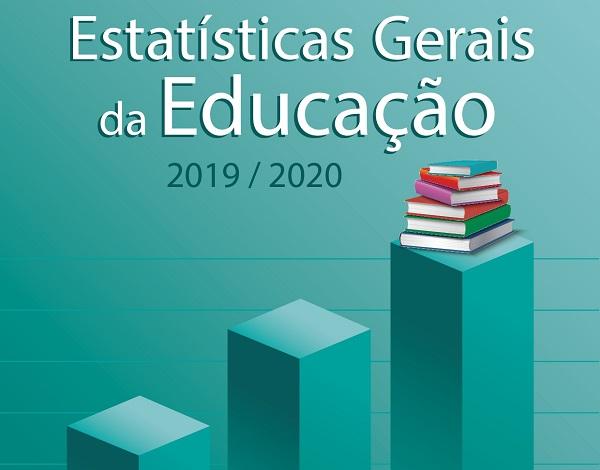 Estatísticas Gerais da Educação 2019/2020