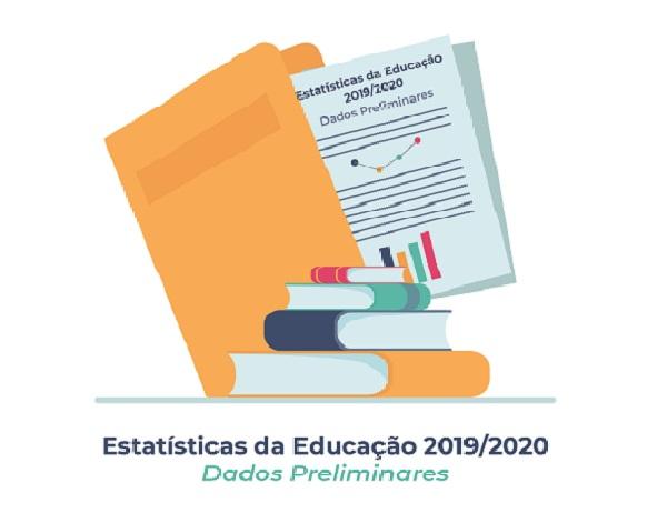 Divulgação dos Dados Preliminares das Estatísticas da Educação