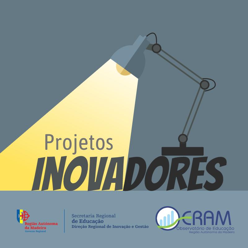 Projetos Inovadores