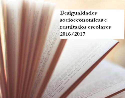 Desigualdades socioeconómicas e resultados escolares na RAM