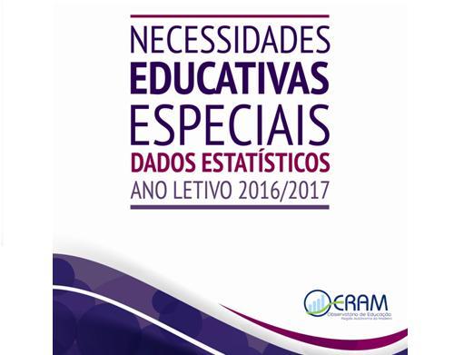 Inquérito às Necessidades Educativas Especiais na RAM
