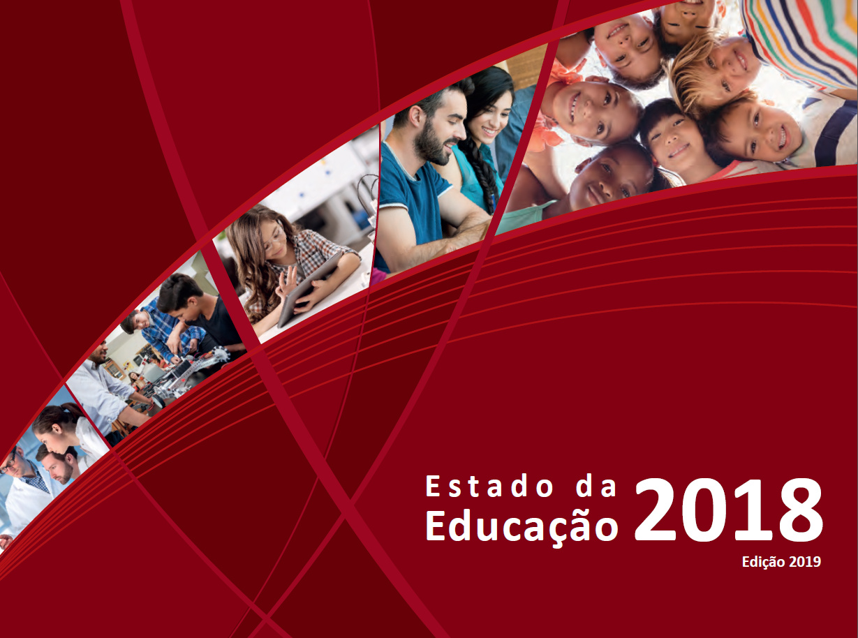 O Estado da Educação 2018