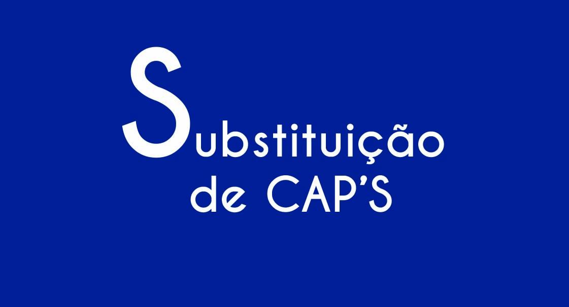 Substituição de Certificados de Aptidão Profissional (CAP's): para as Áreas da Construção Civil e Obras Públicas e Serviços Administrativos