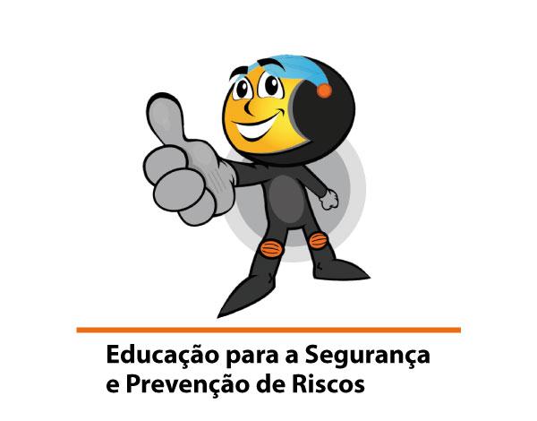 Educação para a Segurança Prevenção de Riscos
