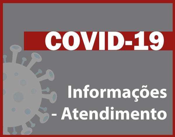 Informações/Contactos - Atendimento