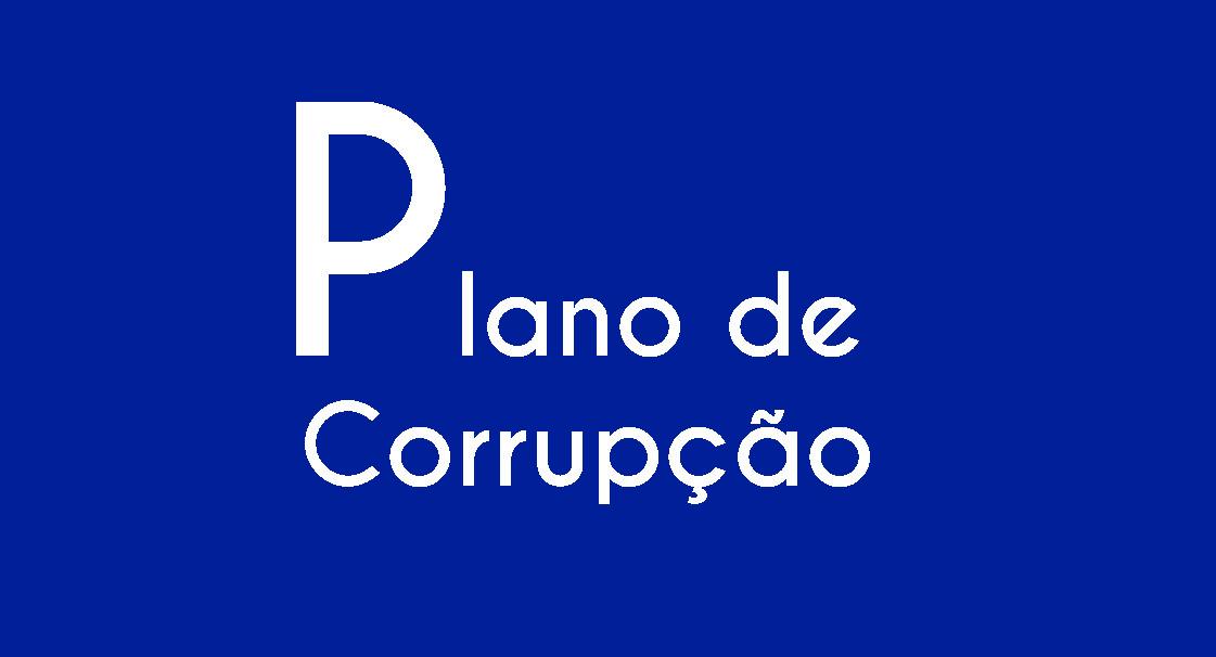 Plano de Corrupção
