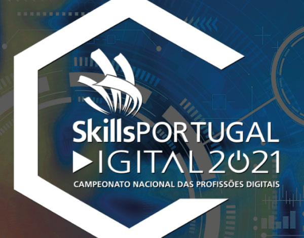 Skills Portugal Digital 2021