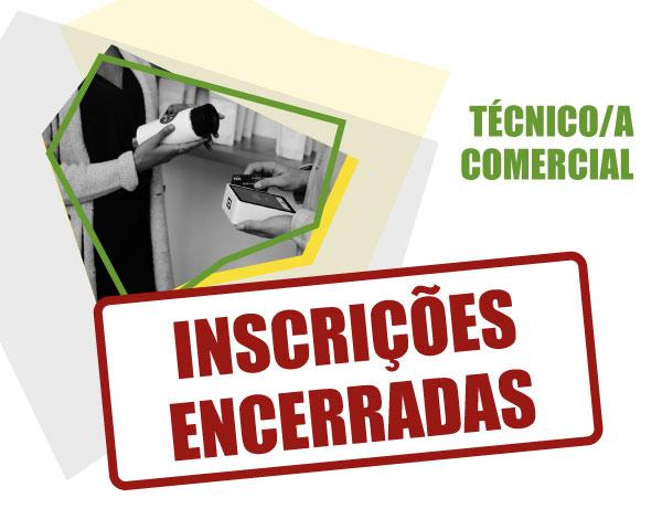 Técnico/a Comercial