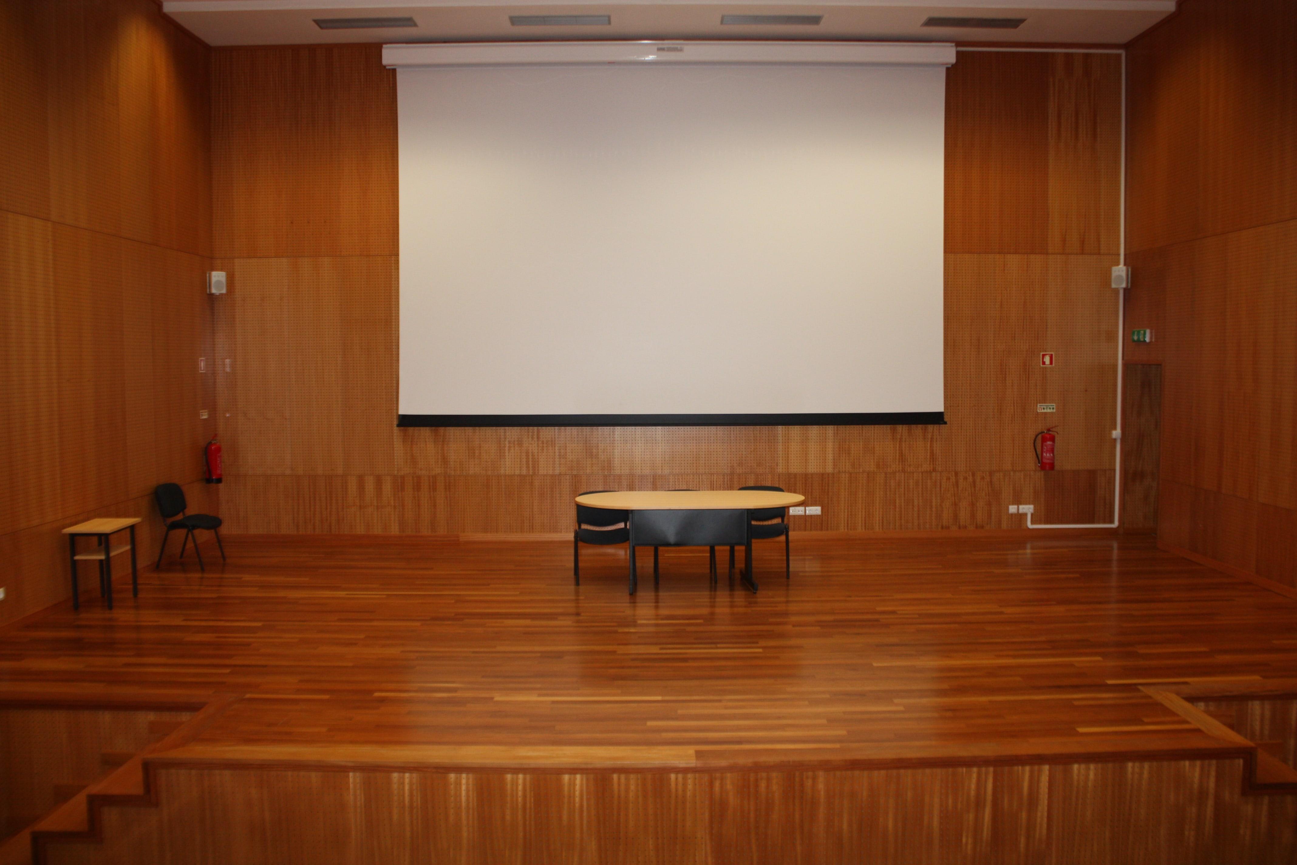 Auditório da EPFF_1