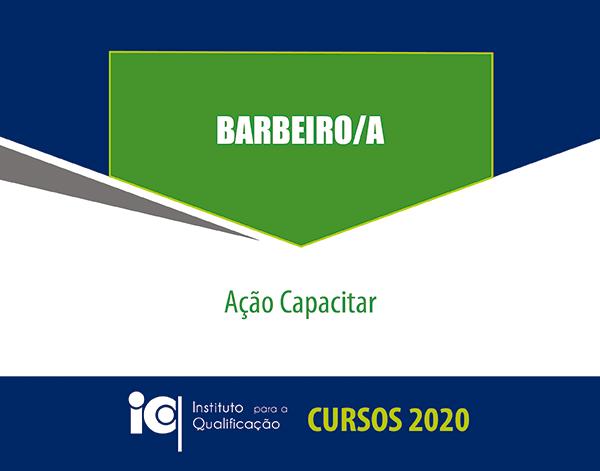 Barbeiro/a