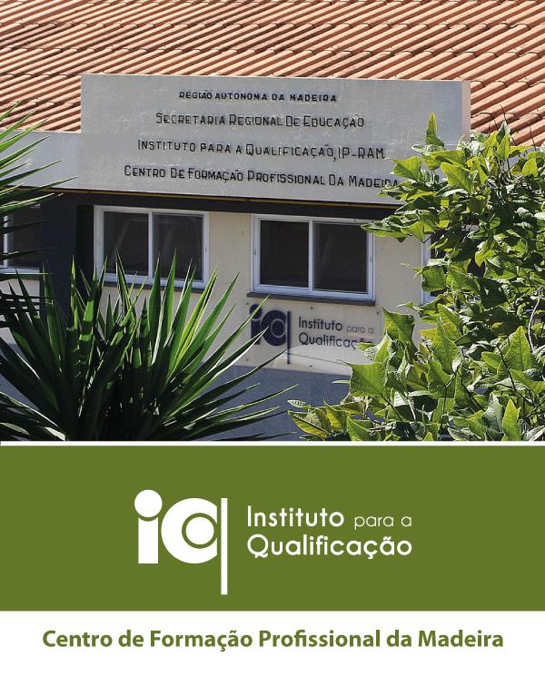Centro de Formação Profissional da Madeira