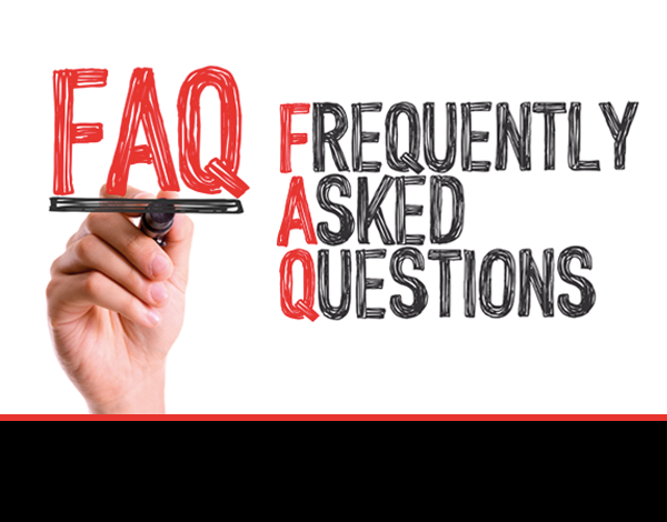 Perguntas e Respostas - FAQs