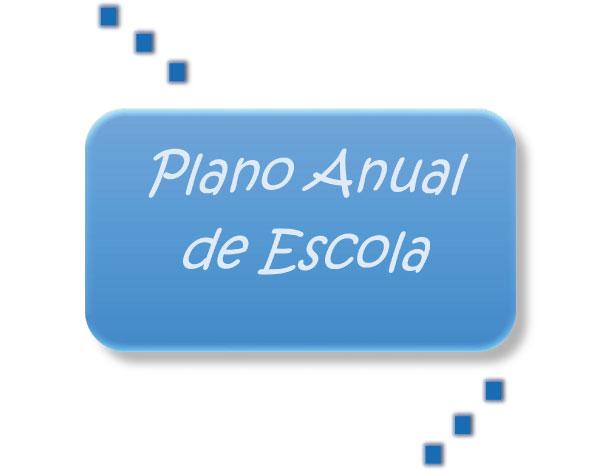 Plano Anual de Escola (PAE) 2020-2021