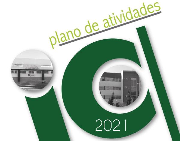 Plano de Atividades 2021