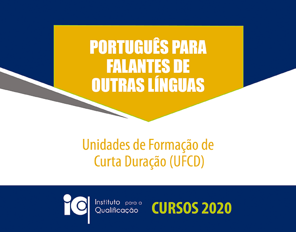 Curso Português Para Falantes de Outras Línguas