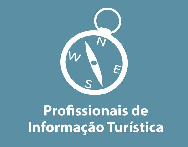 Profissionais de Informação Turística