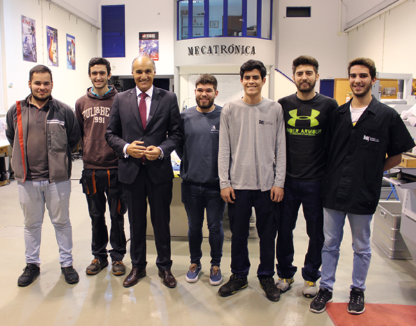 Campeonato Nacional das Profissões – SkillsPortugal - 9 a 14 de fevereiro