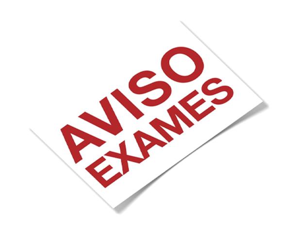 Inscrições Exames Nacionais - cursos profissionais e os cursos de aprendizagem