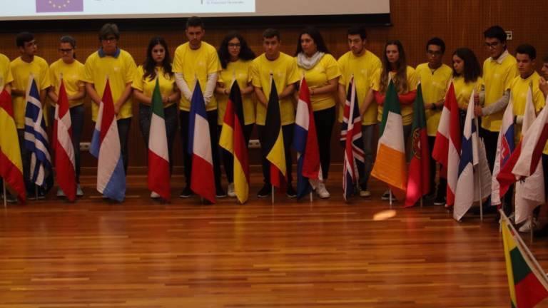 """Parceiros do projeto """"Bright Green Lands"""", do Programa Erasmus+, reuniram na Madeira"""