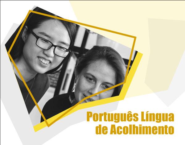 Português Língua de Acolhimento (UFCD)