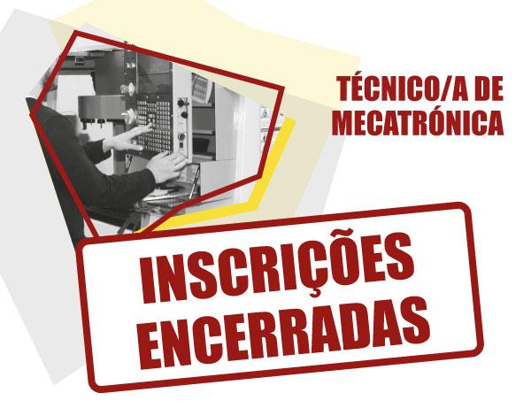 Técnico/a de Mecatrónica