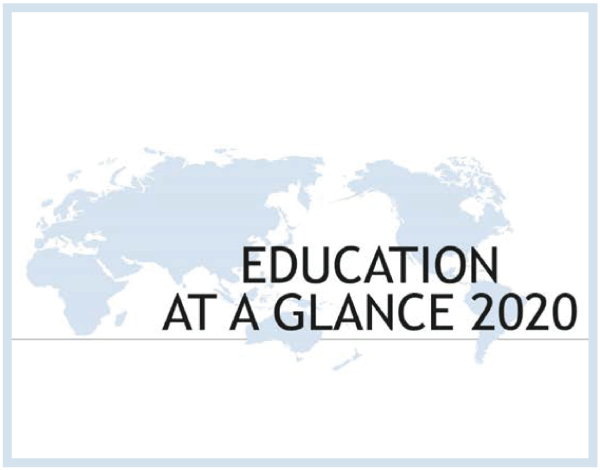 Relatório anual da OCDE