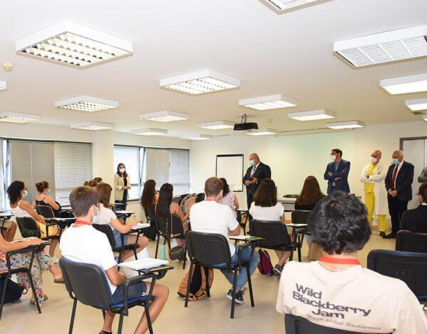 SESARAM promove Curso de Primeiros Socorros