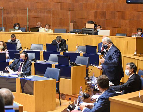 Alteração dos Estatutos do SESARAM prevê a criação de Centros de Responsabilidade Integrada