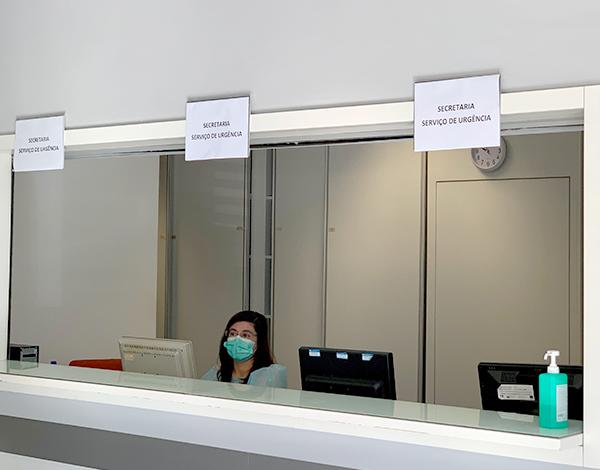 Centro de Saúde do Bom Jesus tem urgência a funcionar